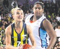 Kadınlar Basketbol Ligi'nde perde açılıyor