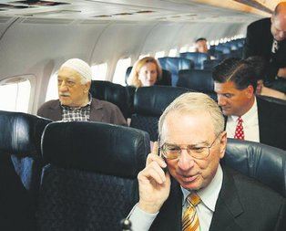 Uçakta kim vardı