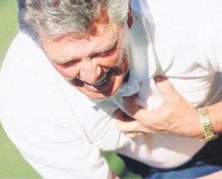 Kalp krizini gören cihaz geliştirildi