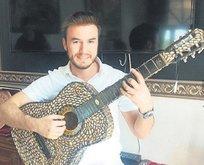 Fıstık gibi gitar