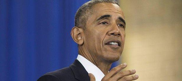 Obamadan Musul açıklaması