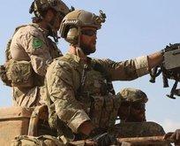 CIA ÖSOyu, Pentagon YPGyi destekliyor