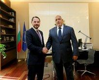 Türkiye ile Bulgaristan arasında dev işbirliği! Hedef büyüdü