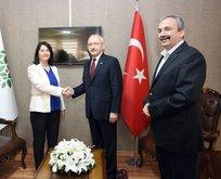 PKK-CHP ittifakı tutar mı?