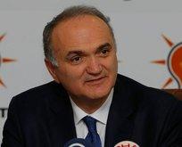 AK Parti Türkiyenin omurgasıdır