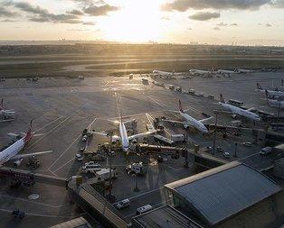 Türkiyede havacılık sektörü büyümeye devam ediyor