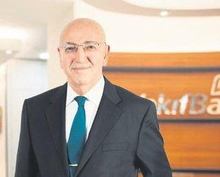 VakıfBank'ın kârı 1.9 milyarı aştı