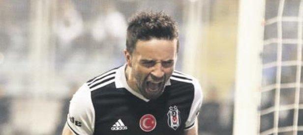 7 Beşiktaşlı için yarın bir ilk gerçekleşecek!