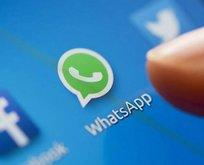 WhatsAppa öyle bir özellik geliyor ki...