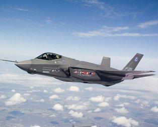 F-35 savaş uçaklarına Roketsan füzesi