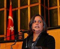 HDPli Kışanak gözaltına alındı!