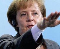 İşte Merkel yönetimini rahatsız eden SABAH AVRUPA manşetleri
