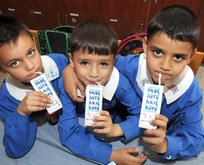 Okul sütü dağıtımı bu yıl devam edecek