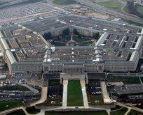 Pentagondan Cerablus açıklaması