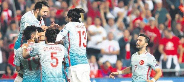 Türkiye-Finlandiya maçı Antalyada yapılacak