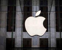 Apple kavgası