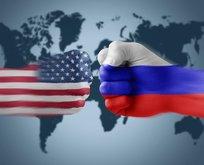 Rusyadan ABDye net mesaj!