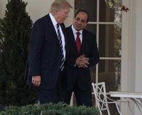 Mısırdan Amerikaya şok misilleme!