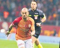 Horm10lu Sneijder