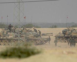 Fırat Kalkanı operasyonu Arap medyasında geniş yer buldu