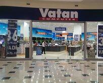 Vatan'dan yeni mağaza hamlesi