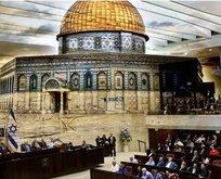 İsrail ezan yasağı kararını verdi