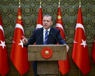 Stratfor: Erdoğanın çağrısı küresel sistemini değiştiriyor