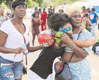 Miami'de silahlı saldırı