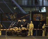 Avrupadaki büyük terör saldırıları