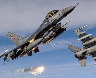 Türkiye ile Rusya'dan DEAŞ'a ortak operasyon