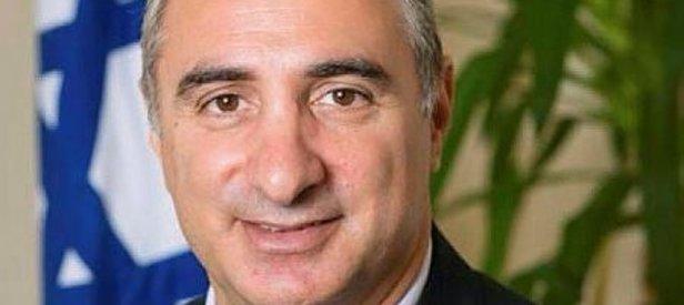 İsrail elçisi Türkiyeye geliyor