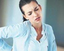 Omurilik tümörü sırt ağrıtıyor