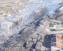 Halep değil Bulgaristan