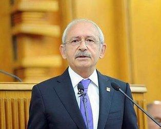 Kılıçdaroğlu FETÖ'cülerle görüştü!