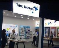 Türk Telekom'dan 4.3 milyar TL gelir