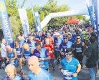 Gelibolu Maratonu yarın koşulacak