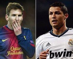 Messi ve Ronaldo ilk 10a giremedi!