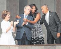 First Lady'nin intikamı!