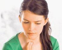 Haşimato tiroidi bitiriyor bedeni