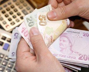 Müjde! Borçların tamamı siliniyor