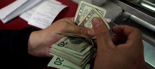 Dolar kaç lira İşte son durum