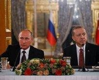 Türkiye ve Rusyanın yakınlaşması İngiliz medyasını çıldırttı