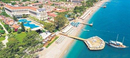 Antalya'nın yükselen yıldızı