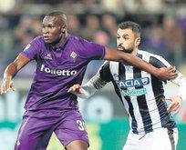 Kartal'dan Babacar'a 7 milyon euro