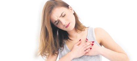 Tansiyon-şeker kalp krizini tetikler