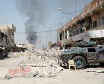 ABD Musuldaki sivil kayıplarını savundu