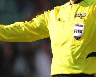UEFAdan Mete Kalkavan ve Halis Özkahyaya görev