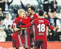 Beşiktaş kazanırsa lider olacak!