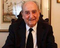 Yunanistanın eski Başbakanı yaşamını yitirdi