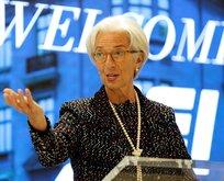 IMF Çine taşınabilir